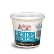 Baking Powder (Gluten & Aluminium Free) - 250g