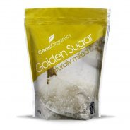 Golden Sugar (Organic) - 500g