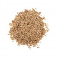 Ground Flaxseed (organic, linseed) - 2kg