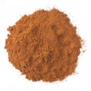 Cinnamon (ground) - 50g pouch