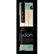 Hakubaku Udon Noodles (soft wheat, Japanese, organic) - 270g