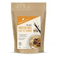 Hot Cereal, Protein Oats, Chia & Almond (organic) - 650g