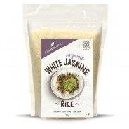 Jasmine White Rice (organic) - 500g