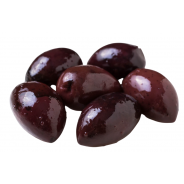 Olives, Kalamata (Pitted Or Unpitted, Bulk) - 3.3kg