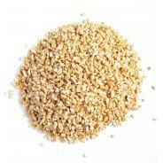 Kibbled Rye (organic) - 25kg