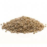 Kibbled Wheat (organic) - 25kg