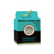 Coconut Chips (organic) - 200g