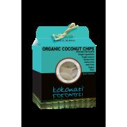 Coconut Chips (organic) - 200g