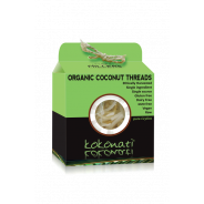 Coconut Threads (organic) - 250g