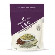LSC (organic: Linseed, Sunflower, Chia) - 250g