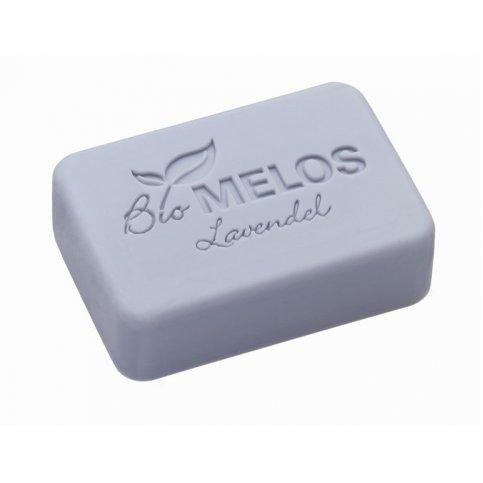 Melos Natural Soap Range (Lavender, Calendula, Rose, Honey), 100g