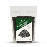 Lentils, Black Beluga (organic) - 500g