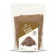 Lentils, Brown (organic) - 500g