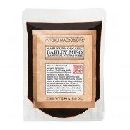 Miso - Marukura Organic Barley Miso (pasteurised) - 250g