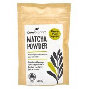 Matcha Powder (organic) - 70g