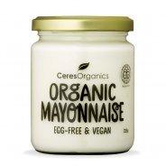 Mayonnaise (Organic, Vegan) - 235g
