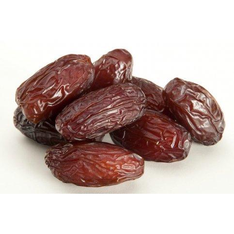 Medjool Dates (Organic, Premium, USA) - 1kg
