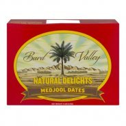 Medjool Dates (Organic, whole, naturally moist, premium) - 5kg box