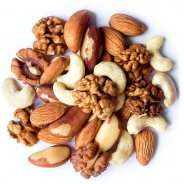 Deluxe Mixed Nuts (Organic & Transitional Organic) - 2.5kg