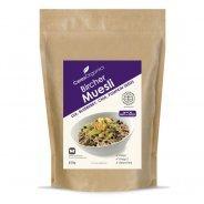 Muesli, Bircher (with organic LSA, Blueberry, Chia, Pumpkin Seeds) - 650g