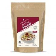 Muesli, Bircher (with organic Quinoa, Chia, Goji, Coconut) - 650g