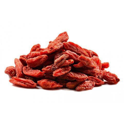 Goji Berries (Natural, Bulk) - 1kg, 3kg & 10kg