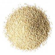Quinoa, White (Organic, Gluten Free, Bulk) - 3.5kg, 10kg or 25kg