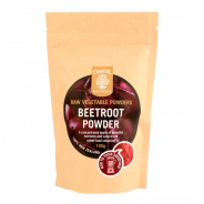 Beetroot Powder (Chantal, Organic) – 100g
