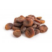 Apricots (Organic, Dried, Unsulphured) - 1kg