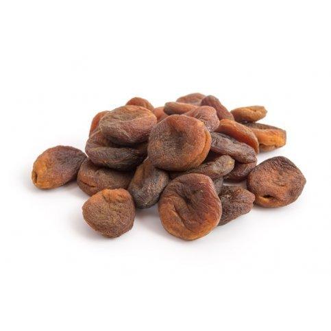 Apricots (Organic, Dried, Unsulphured) - 1kg