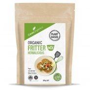 Fritter Mix, Herbalicious (Organic, Vegan) - 280g