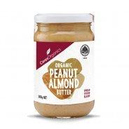 Almond Peanut Nutter Butter (Ceres, Organic) - 300g