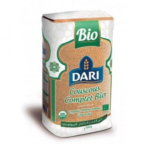 Couscous  (organic) - 400g & 800g