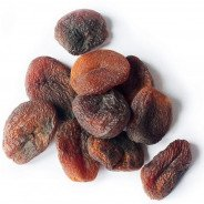 Apricots (Organic,Dried, Unsulphured, Bulk) - 3kg & 12.5kg