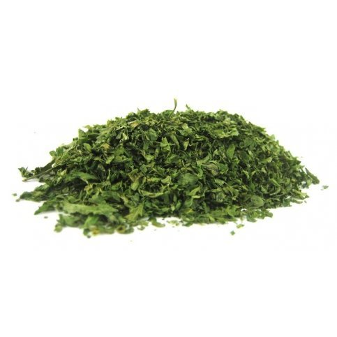 Parsley, Rubbed - 20g