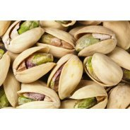 Pistachios, Roasted & Salted (Natural) - 500g