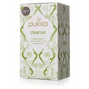 Pukka Teas, Cleanse Tea (Organic, Fair Trade) - 20 bags