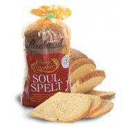 Purebread, Soul Spelt (Organic, Sourdough) - 430g