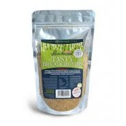Tasty Breadcrumbs (Purebread, Organic, Fermented) - 400g
