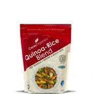 Quinoa-Rice Blend (Ceres, Organic, Gluten Free) - 500g