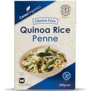 Quinoa Rice Penne Pasta (Ceres, Organic, Gluten Free) - 250g