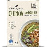 Quinoa Tabbouleh Quick Meal (Ceres, Organic, Gluten Free) - 150g