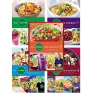 The Revive Cookbooks - Set of 5