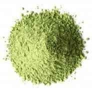 Spinach Powder (No additives, no preservatives) - 100g