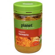 Turmeric Powder (Planet Organic) - 300g
