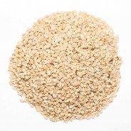 Sesame Seeds (Unhulled, Organic, Bulk) - 3kg & 25kg