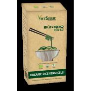 Vermicelli/White Rice Noodles (Organic, Gluten Free) - 200g