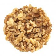 Walnut Pieces (medium sized, raw, natural) - 250g & 500g