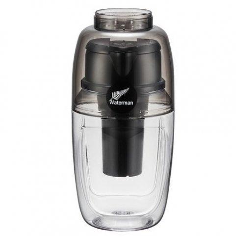 Waterman Water Filter Bottle - 600ml