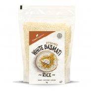 Basmati White Rice (organic, gluten free) - 500g